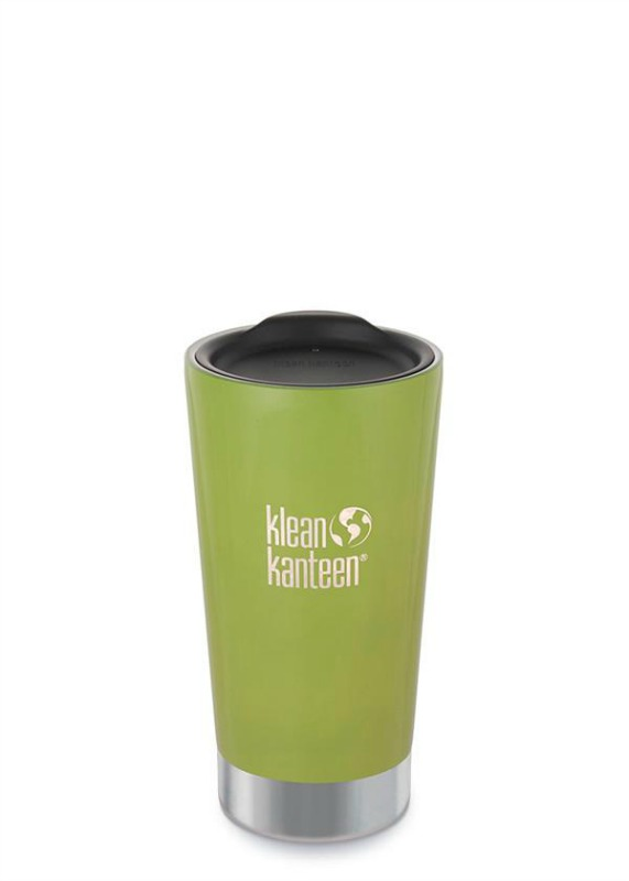 Klean Kanteen Insulated Tumbler 473ml Bamboo Leaf Green