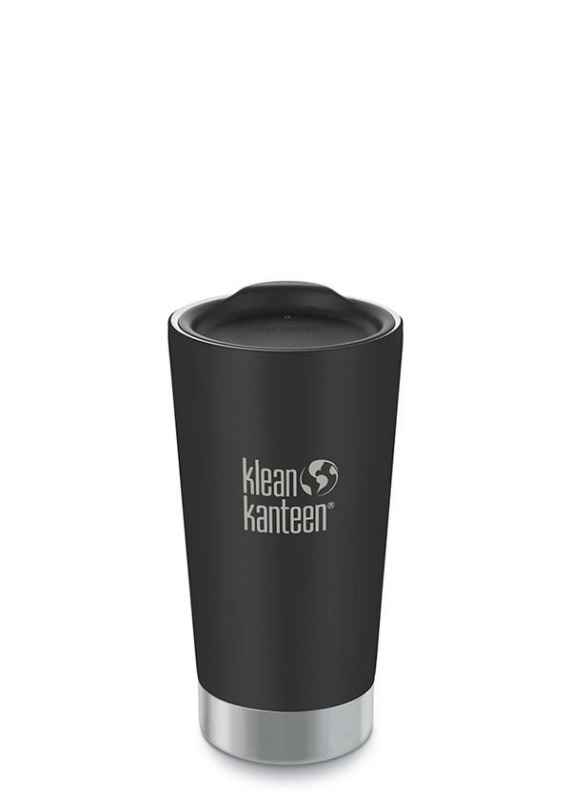 Klean Kanteen Insulated Tumbler 473ml Shale Black