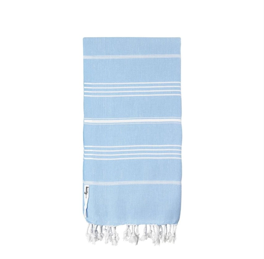Knotty Original Turkish Towel - FORGET-ME-KNOT