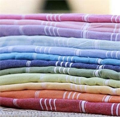 Knotty Original Turkish Towels