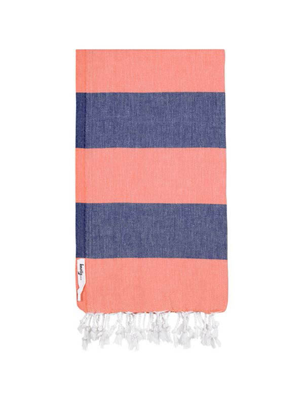 Knotty Turkish Towel - FESTIVAL