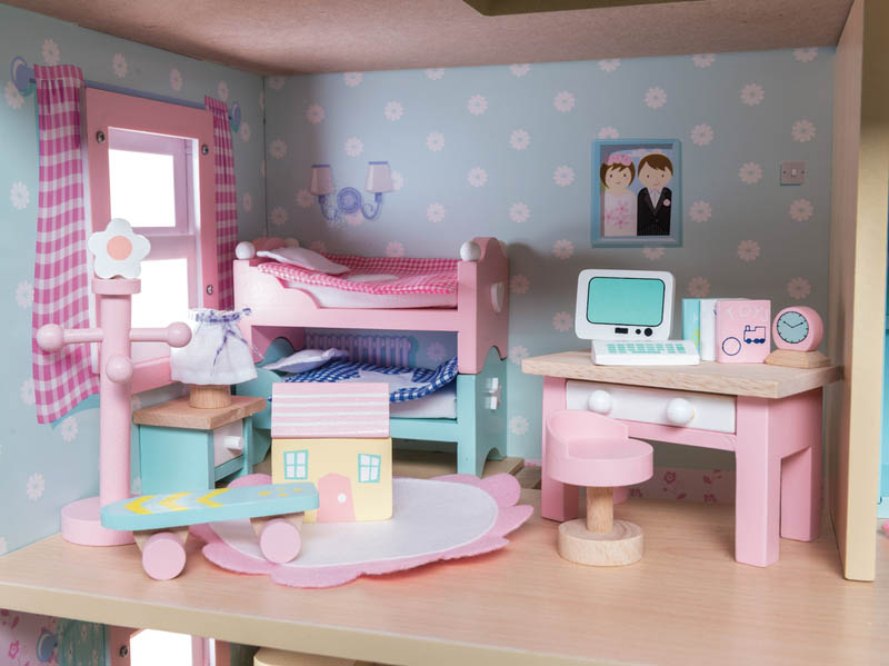 Le Toy Van Daisy Lane Children's Bedroom