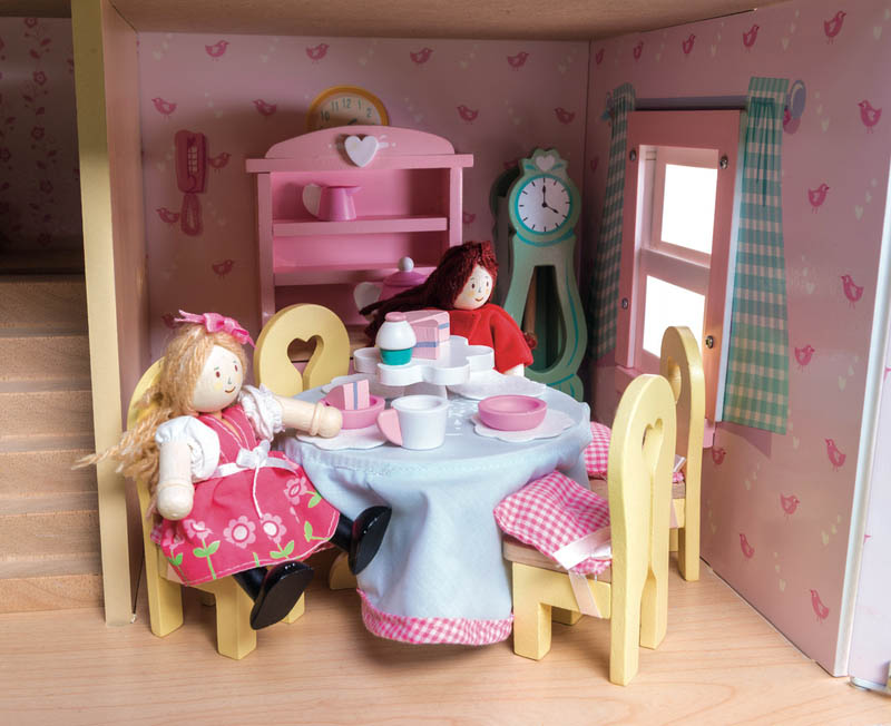 Le Toy Van Daisy Lane Draw Room