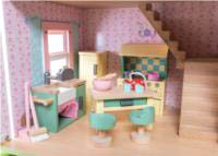 Le Toy Van Daisy Lane Kitchen