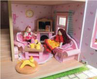 Le Toy Van Daisylane Sitting Room