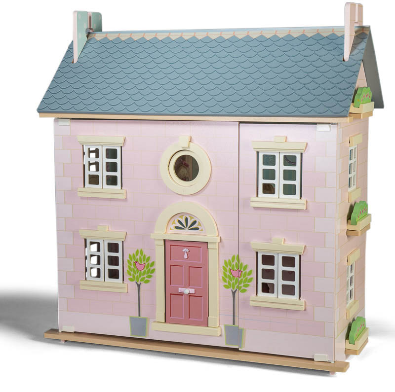 Le Toy Van Daisylane Bay Tree Doll House