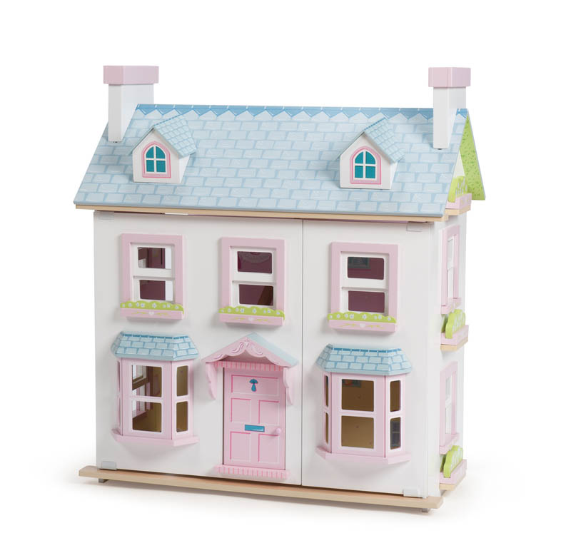 Le Toy Van- Kids Doll Houses - Mayberry Manor