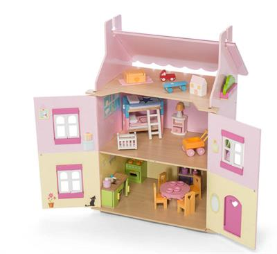 Le Toy Van Daisylane My First Dream Doll House