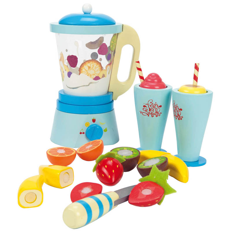 Le Toy Van Honeybake Blender Set