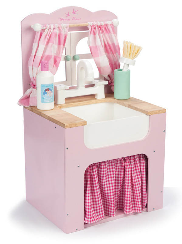 Le Toy Van- Kids Wooden Toys- Honeybake Home Kitchen Sink