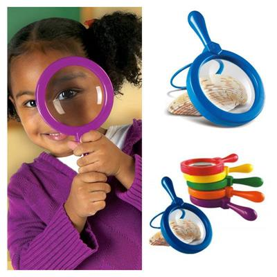 Learning Resources - Hape Jumbo Magnifier