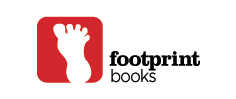 Lime Tree Kids Footprint Books