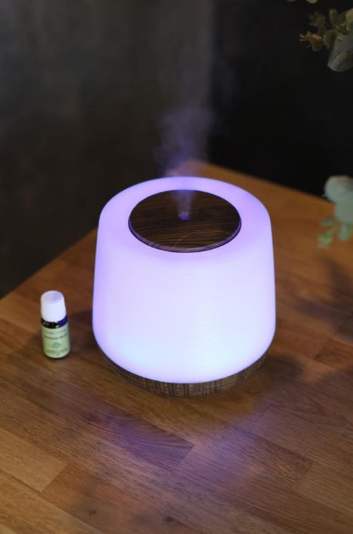Lively Living Aroma Home Ultrasonic Vaporiser