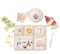 Gypsy Girl Dinner Set Love Mae
