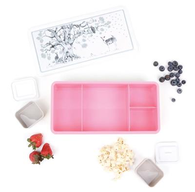 Love Mae Enchanted Forest Bento Lunch Box