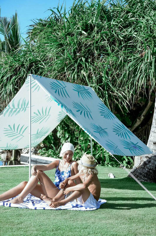 Lovin'Summer - Beach Shade Tent - Malibu