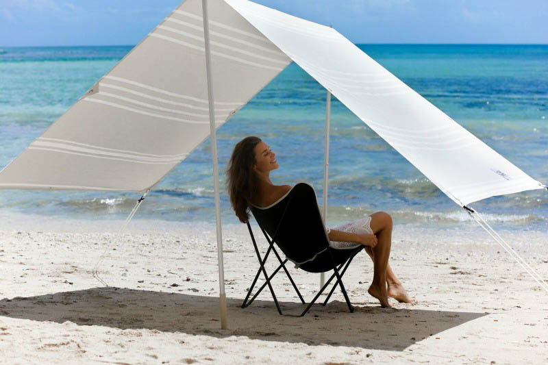 Lovin Summer Beach Shade Tent South Beach