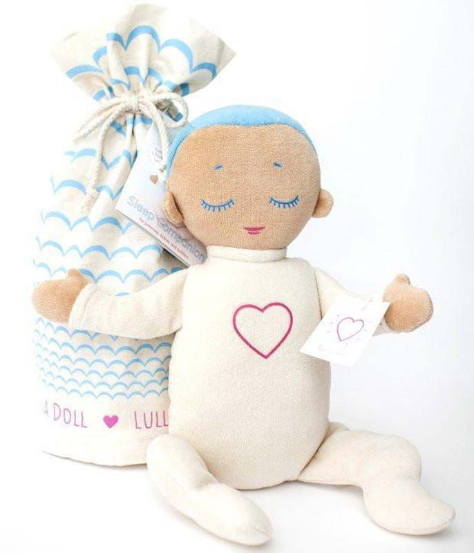 Lulla Doll Sleep Companion for Babies