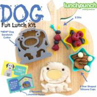 Lunch Punch Fun Lunch Kit - Dog