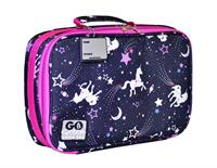 Magical Sky Unicorn Go Green Lunch Box Set