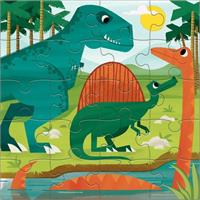 Dinosaur Magnetic Jigsaw Puzzle