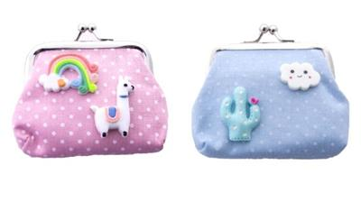 Make Your Own Purse Llama