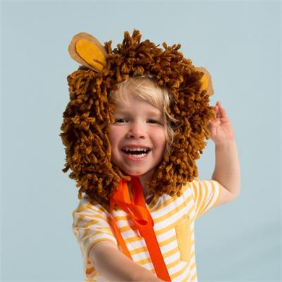 Meri Meri Lion Mane Dress Up