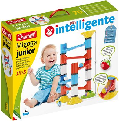 Quercetti Migoga Junior Premium Marble Run