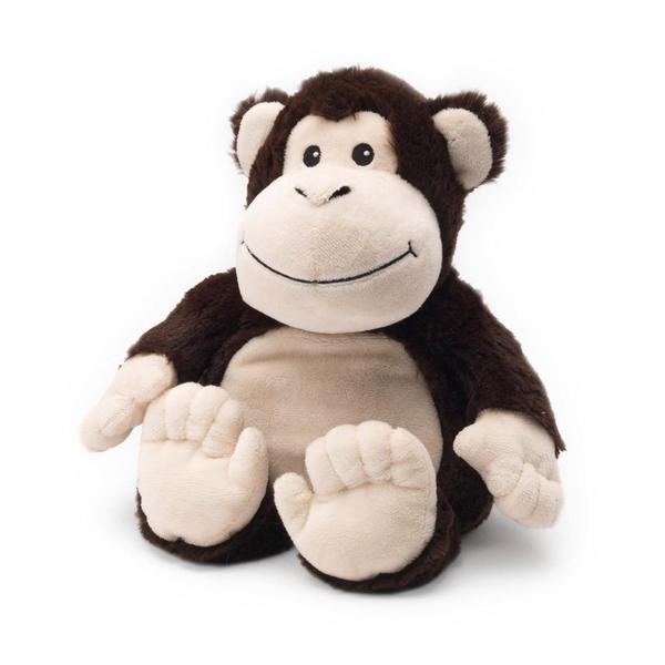 Monkey Microwavable Soft Toy