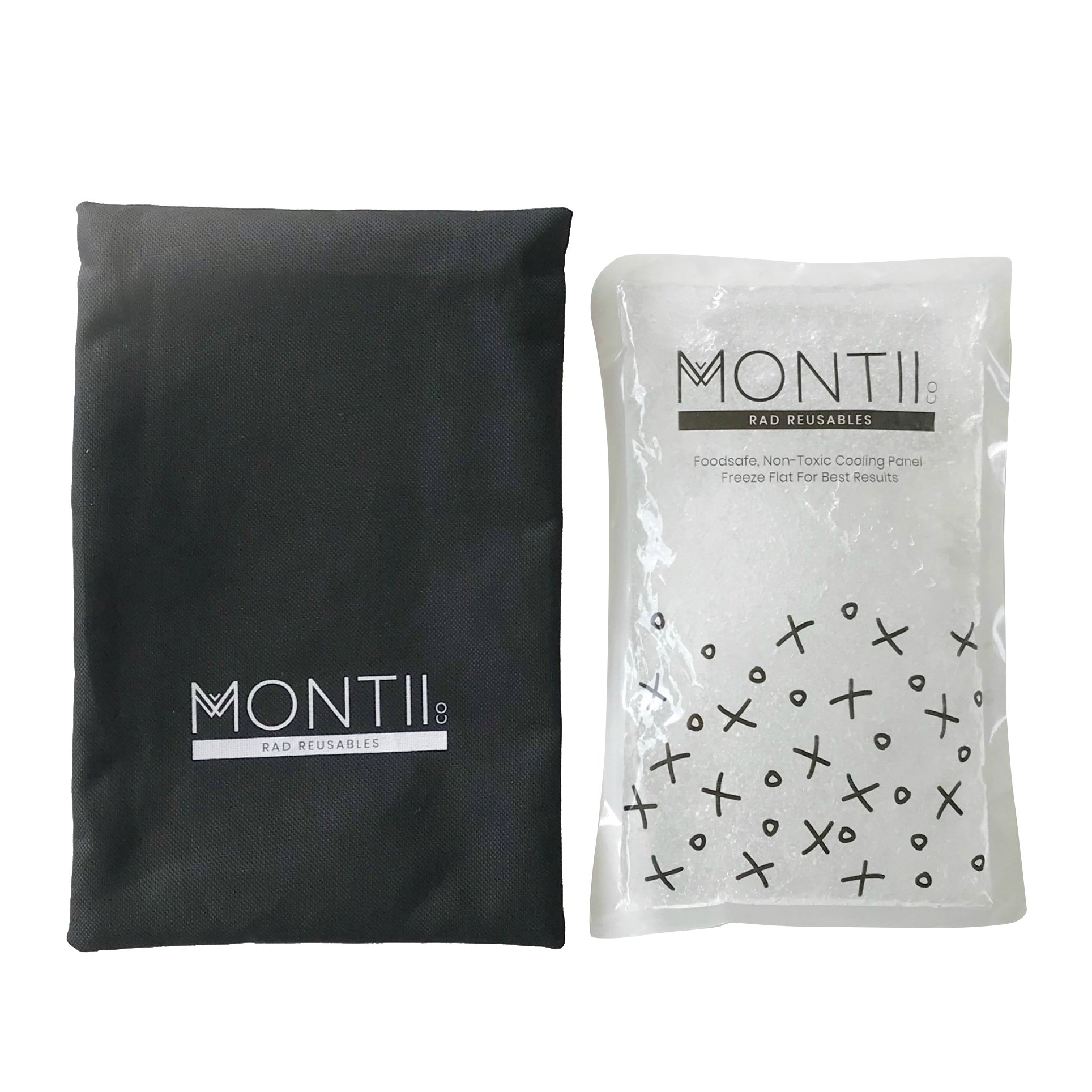 MontiiCo Gel Ice Pack