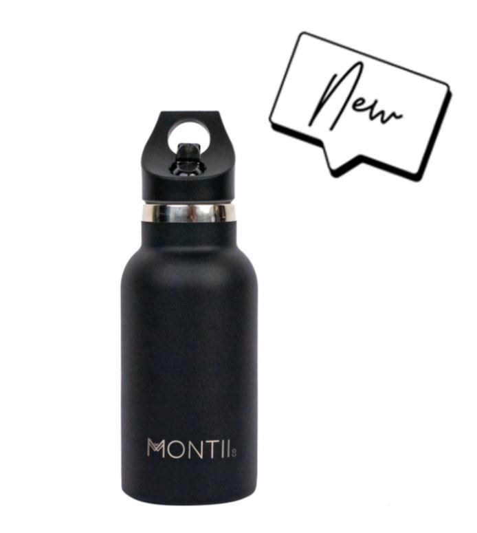 Montiico Insulated Mini Drink Bottle