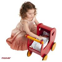 Moover Toys Red Doll