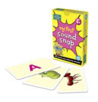 My 1st Sound Snap - Pack 1 & 2