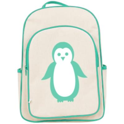 My Family Backpack Penguin