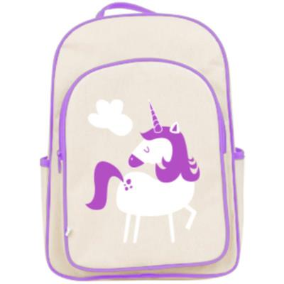 My Family Backpack Unicorn