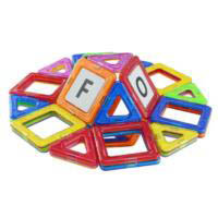 Neoformers - Magnetic Building 78pcs Set
