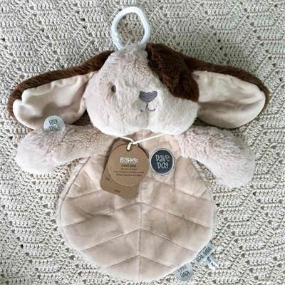 Baby Comforters And Soft Plush Toys Lime Tree Kids