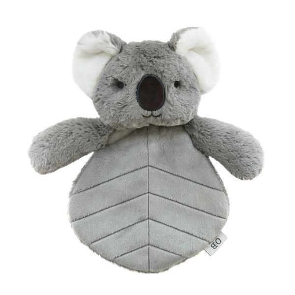 O.B Designs Comforter Grey Kelly Koala