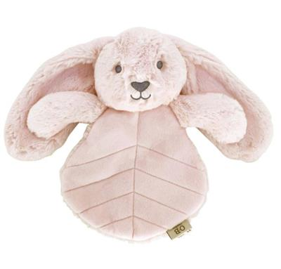 O.B Designs Comforter Pink Betsy Bunny