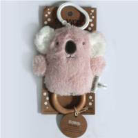 O.B Designs Dingaring - Kate Koala (Pink)
