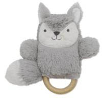 O.B Designs Dingaring - Ross Fox (Silver)