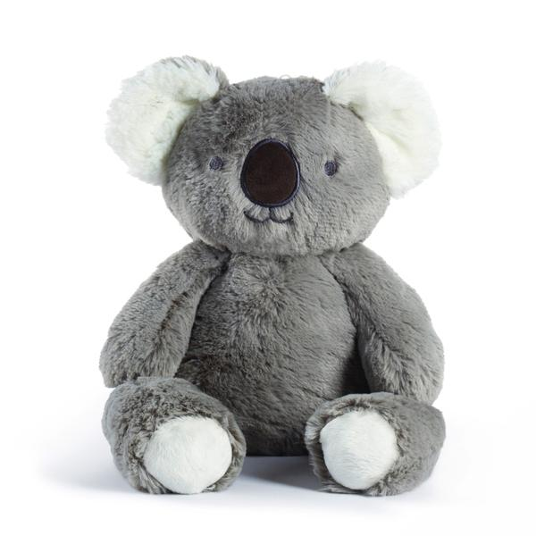 O.B Designs Huggie Grey Kelly Koala
