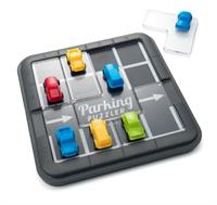Parking Puzzler Game