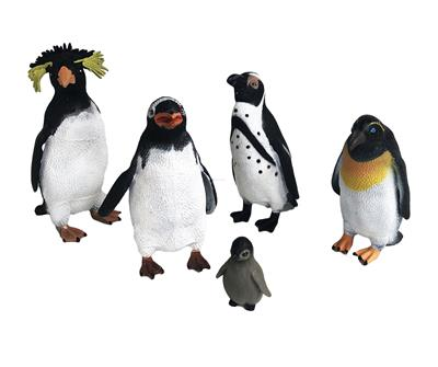 Penguin Animal Collection