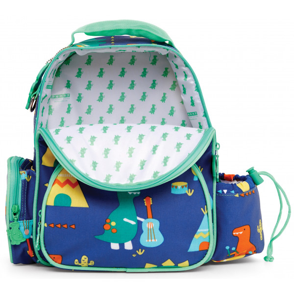 Penny Scallan Backpack - DINO ROCK - Large