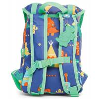 Penny Scallan Buckle Up Backpack Dino Rock