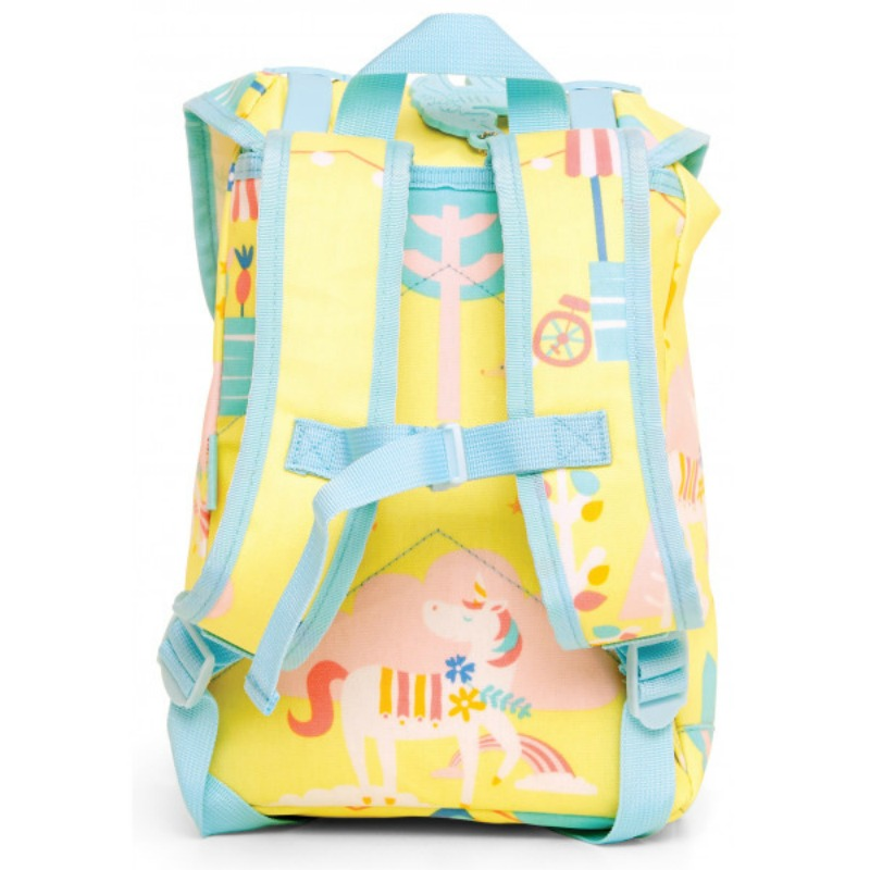 Penny Scallan Buckle Up Backpack Park Life