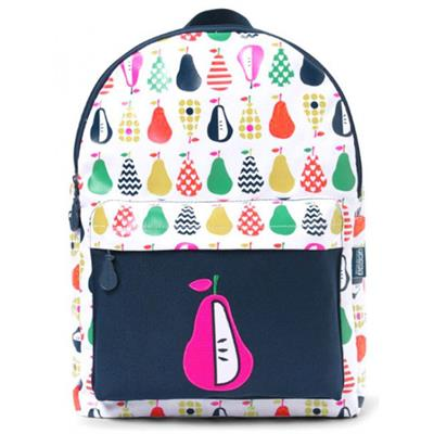 Penny Scallan Canvas Bare Backpack Pear Salad
