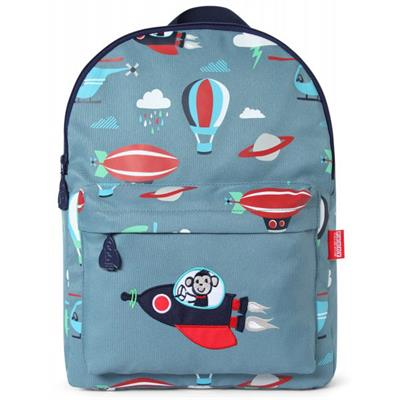 Penny Scallan Canvas  Backpack - Space Monkey (Bare Collection)
