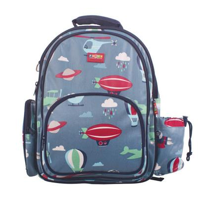 Penny Scallan Kids Large Backpack {Space Monkey}